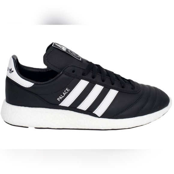 online store b019b 1c72d adidas Other - Adidas Palace Skateboards CM Boost Black